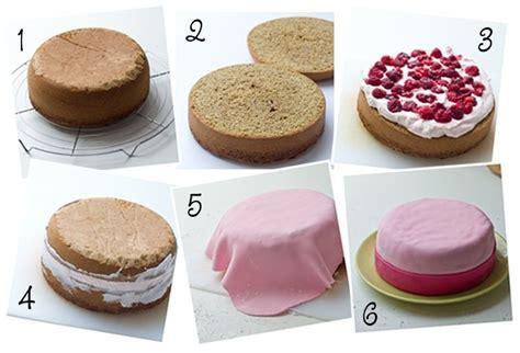 recette gateau deco pate a sucre decoration gateau pate a sucre facile