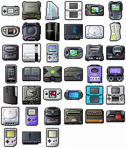 Antiseptic Systems Videogame Icons Icon Pack Findicons