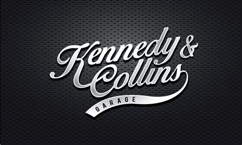 160 Serious Traditional Logo Designs For Kennedy & Collins