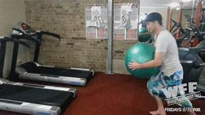 Treadmill Fails GIF by World's Funniest - Find & Share on ...
