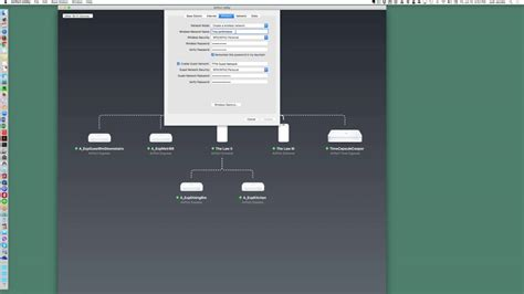 Default Password For Airport by How To Change Wi Fi Password On Apple Routers