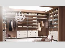 Storage Fitted Walkin Wardrobes, UK