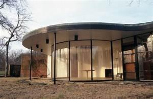 A  Conger Goodyear House