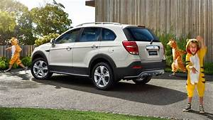 2014 Holden Captiva 7 Ltz Diesel Review
