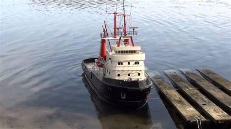 Sleepboot Amsterdam sleepboot wijsmuller amsterdam youtube