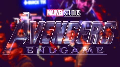 topik demam avengers endgame melanda indonesia