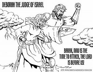 Free Bible Coloring Pages - Bible Story Pages - Printable ...