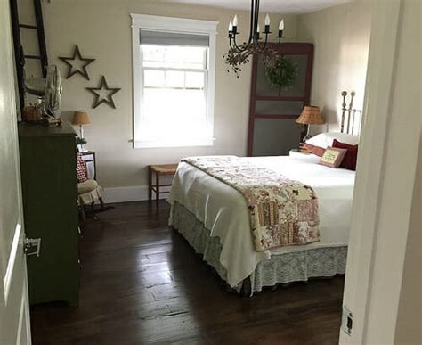 "A Master Bedroom ""makeover"" (for Free!)  Andrea Dekker"