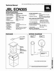 Jbl Eon 15p1 Service Manual Download