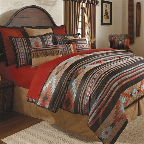 santa fe southwest comforter bedding by veratex santa fe comforter and bedrooms