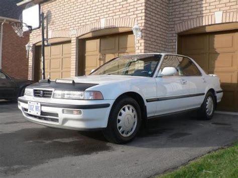 92 Acura Vigor by Photo Image Gallery Touchup Paint Acura Vigor In