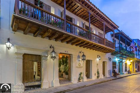 best hotels in cartagena colombia trans americas journey