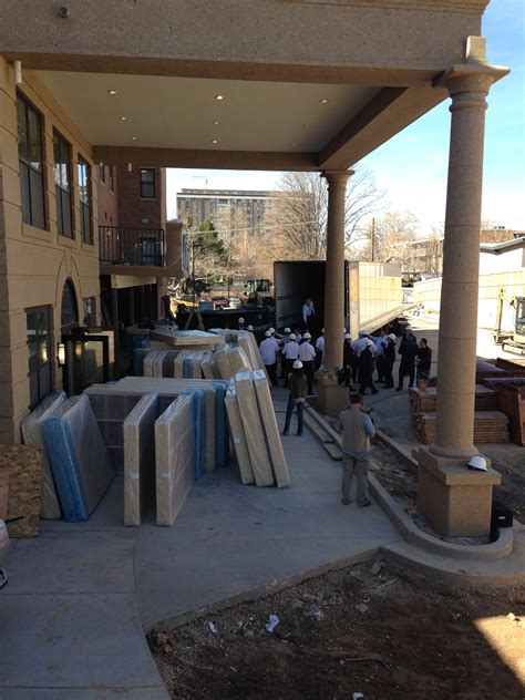 church provides furniture to utah ronald mcdonald house