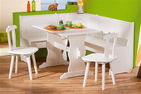 Corner Bench Kitchen Table Set Morrocan Bedroom White Ideas Remodel For Small Bathrooms Adding A Escape The Two Apartments In Chicago Organizing Tips Chairs Cheap