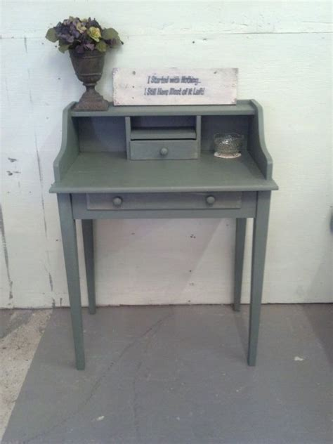 small secretary desk with hutch 85 best images about desk on pinterest shabby chic