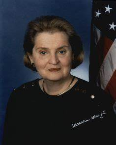 1000+ ideas about Madeleine Albright on Pinterest | Sister ...