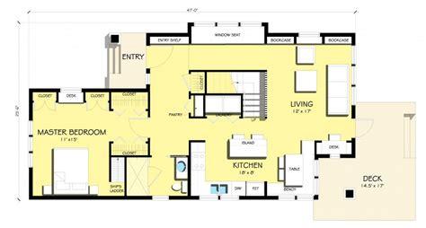 Beautiful Sip Homes Floor Plans-new Home Plans Design