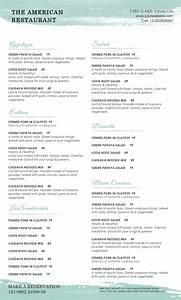 design templates menu templates wedding menu food With drink menu template microsoft word