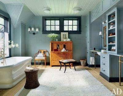 bathroom paint colors architectural digest