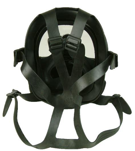 british gsr gas mask  british army
