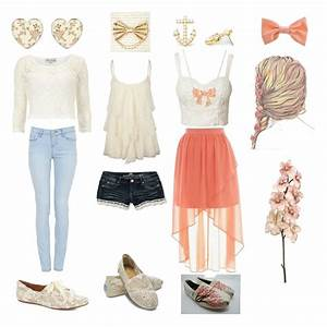 Pin by mairwen on fashion | Pinterest | Summer, Clothes ...