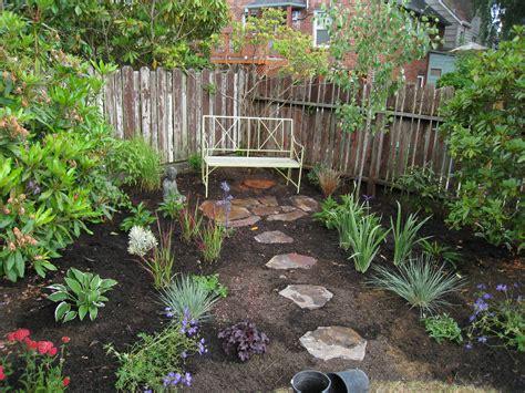Meditation Garden Idea's