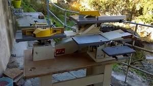 Machine A Bois Kity : mortaiseuse kity occasion ~ Dailycaller-alerts.com Idées de Décoration