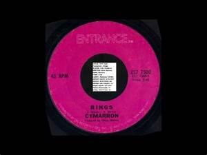 Ohne Dom Ohne Ring : 1971 143 cymarron rings 45 youtube ~ Buech-reservation.com Haus und Dekorationen