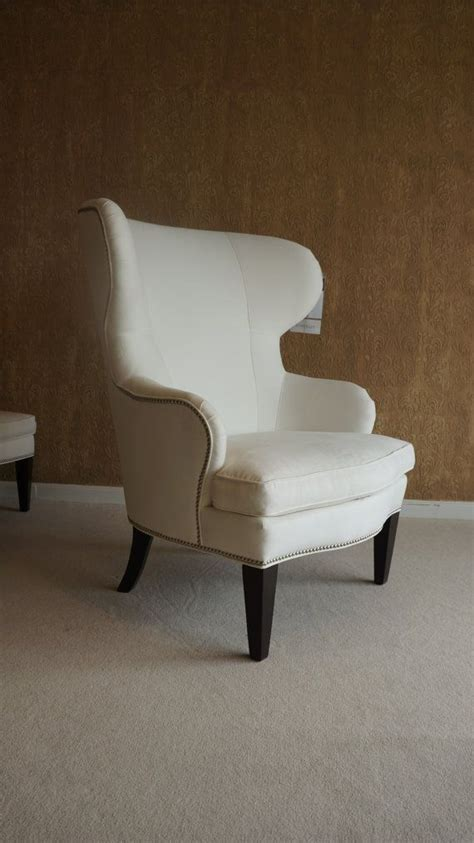 Ethan Allen Wingback Chair And Ottoman 1000 Ideas About Chair And Ottoman On Lounge Chairs Leather Armchairs And Armchairs