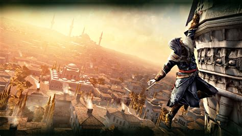 Assassin's Creed Wallpaper Collection For Free Download