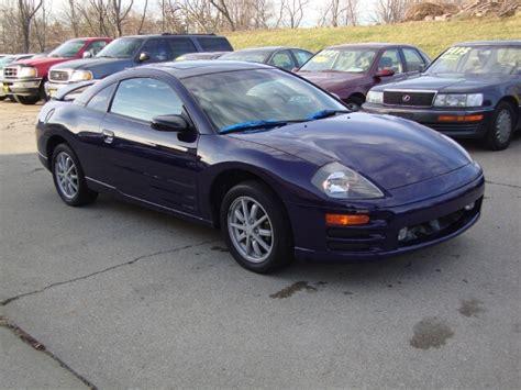 Cincinnati Mitsubishi by 2000 Mitsubishi Eclipse Gs For Sale In Cincinnati Oh