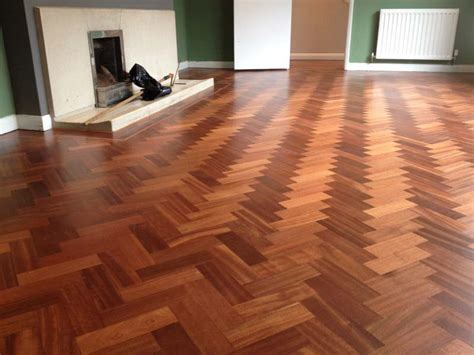 parquet floor sand and seal laminate flooring