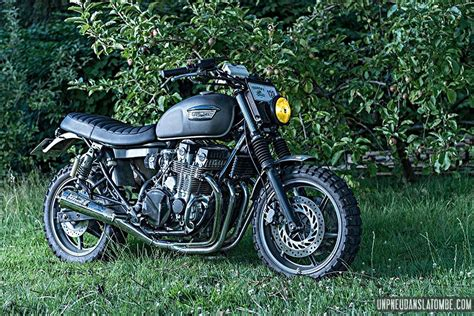 honda cb 750 seven fifty une honda cb 750 seven fifty scrambler sign 233 e lust motorcycles
