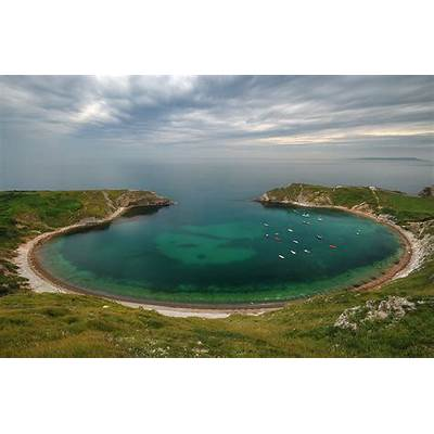 Lulworth Cove in DorsetArpad Lukacs PHOTOGRAPHY
