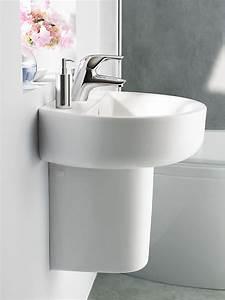 Handwaschbecken Gäste Wc : moderne g ste wcs zuhausewohnen ~ Markanthonyermac.com Haus und Dekorationen