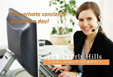 Beverly Service by The Beverly Concierge Service Fundable