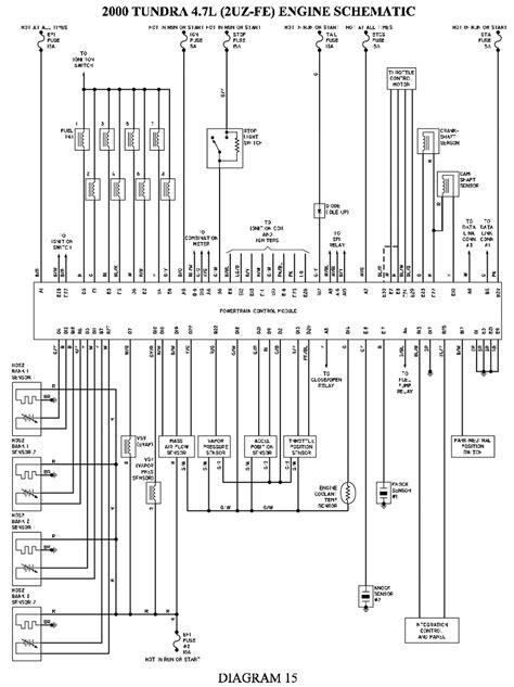 Toyota Tacoma Pin Trailer Wiring Diagram