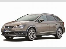SEAT Leon Xperience review Carbuyer