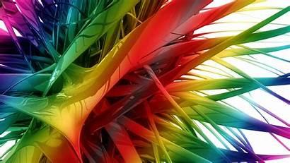 Rainbow Colors Resolution Wallpapers Screensavers Screen Desktop