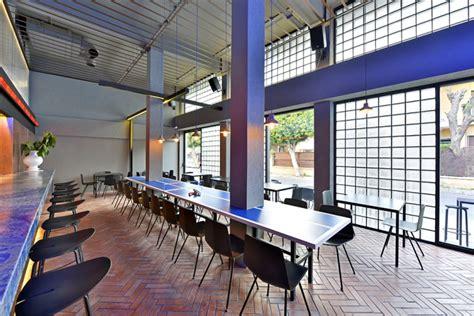 rokoko kitchen bar  mob interior architects