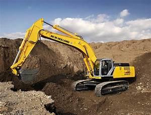 New Holland Kobelco E385b Crawler Excavator Complete Workshop Service Repair Manual