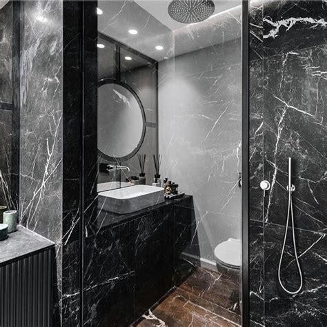 Black Bathroom Design Ideas by Top 60 Best Black Bathroom Ideas Interior Designs