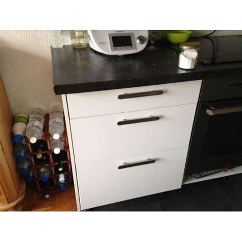 tiroirs de cuisine meuble cuisine ikea 3 clasf