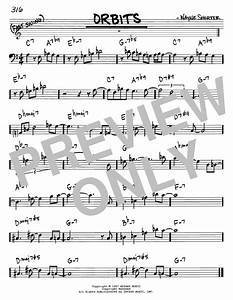 Orbits | Sheet Music Direct
