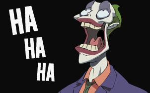 Laughing Animated Wallpaper - joker laughing animation by svenstoffels on deviantart
