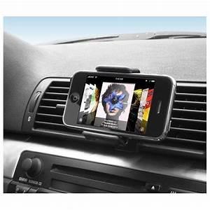 Attache Portable Voiture : porte iphone voiture u car 33 ~ Nature-et-papiers.com Idées de Décoration
