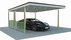 Carport Metall Preise : metall carport ~ Whattoseeinmadrid.com Haus und Dekorationen