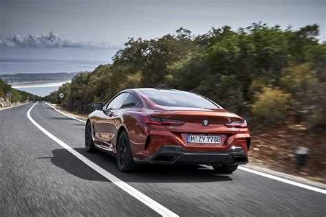 Research the 2020 bmw 8 series m850i xdrive with our expert reviews and ratings. 2019 BMW M850i Review - GTspirit