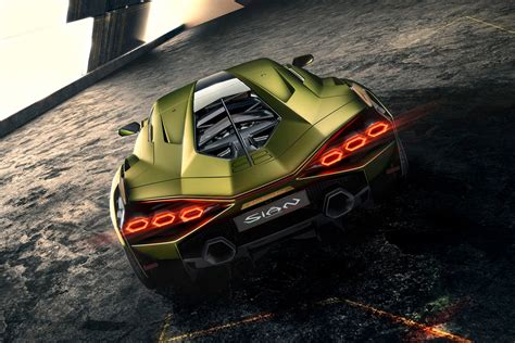 Lamborghini is set to unveil its most powerful supercar ...