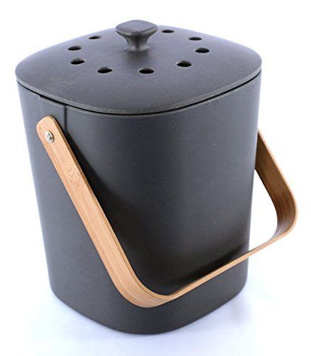 bamboozle food composter indoor food compost bin for kitchen 334 best wishlist household images on